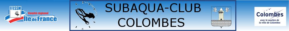 Subaqua Colombes