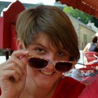 Portrait de Amy CORMAN (amycorman)