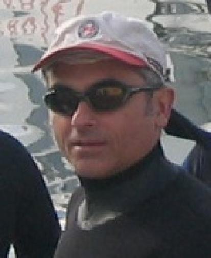 Portrait de Carmelo PANSERA (panscarm)